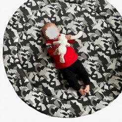 baby speelkleed rond 120 cm